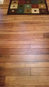 Bamboo Floor L Stained Bamboo Flooring Home Decorators Collection