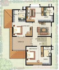 Twin House Plans Readymade Floor Plans Readymade House Design Readymade House