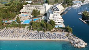 porto carras meliton hotel 5 star hotel in greece halkidiki