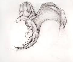 best 25 simple dragon drawing ideas on pinterest dragon tattoo