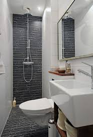 Small Bathroom Designs With Shower Stall 5 Shower Designs For Small Bathrooms Download Small Bathroom