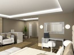 Home Interior Painting Ideas Magnificent Ideas Beautiful Interior - Home interior paint design ideas
