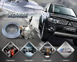guangzhou kowze auto parts co ltd auto parts