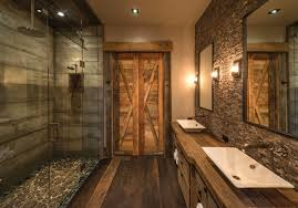 Rustic Bathroom Decorating Ideas Diy Rustic Bathroom Decor Ideas All In Home Decor Ideas Rustic