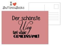 hochzeitskarten sprüche postkarte spruch zitat grußkarte liebe hochzeit buttons books