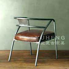 chaise de bureau style industriel chaise de bureau style industriel chaise bureau beau bureau style