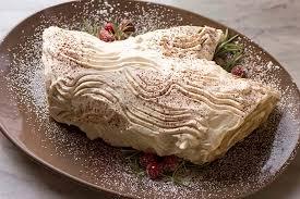 cuisine noel 2014 gluten free tiramisu buche de noel smith bites