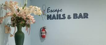 nail art 44 stupendous escape nail salon photo concept escape