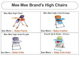 Feeding Chair For Baby India Feeding Chair For Baby