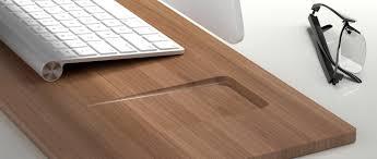 Wood Desk Organizer by Tamm Iphone 6 Dock U0026 Imac Desk Organizer
