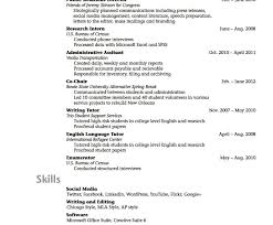 template for high resume for college admissions cheerful college student resume exles job for students good
