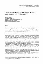cover letter quantitative analyst resume quantitative research