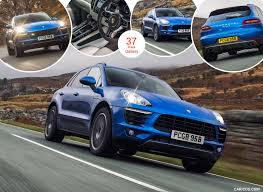 Porsche Macan Diesel Mpg - porsche macan caricos com