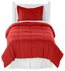 twin xl comforter sets with comforter set dorm bedding grey