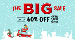 our big sale is here save up to 60 1 000 yarns and save
