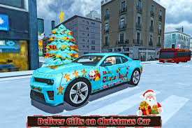 christmas santa gift delivery android apps on google play