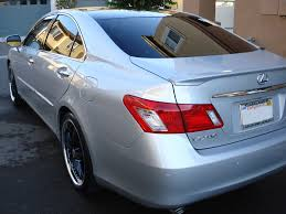 lexus service oakland bosnianrider 2007 lexus es specs photos modification info at