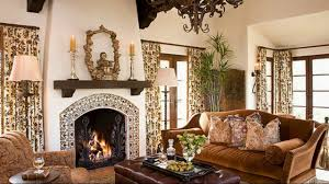 styles of furniture for home interiors colonial style interior decorating