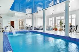 Basements Can Be the Perfect Place for Indoor Pools In Michigan