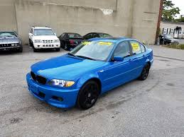 used 2004 bmw 325xi sedan in great condition inside and out
