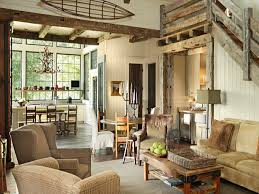 excellent rustic cottage living room cabin living room furniture