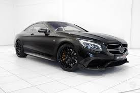 mercedes s 65 amg 2017 brabus s class in united kingdom for sale on jamesedition