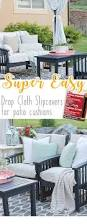 Garden Oasis Patio Furniture Covers - top 25 best recover patio cushions ideas on pinterest diy
