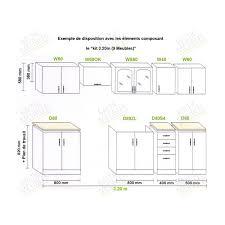 kit fixation meuble haut cuisine fixer un meuble haut de cuisine ooreka hauteur meuble haut cuisine