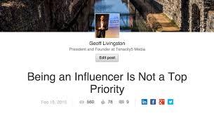 Where To Post Resume On Linkedin 5 Tips For Posting Pulse Articles On Linkedin Geoff Livingston