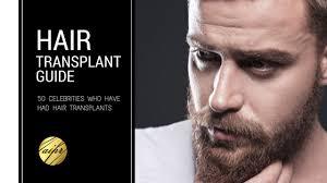 shane warne hair transplant 50 celebrities who have had hair transplants