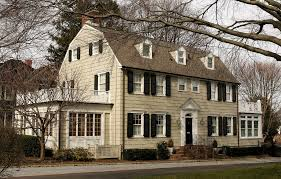 horror home decor amityville horror house is for sale and other home decor stories