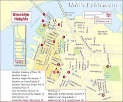New York Map Districts by Maps Of New York Top Tourist Attractions Free Printable Detailed