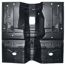 dynacorn 3648xa mustang full floor pan one piece manual 79 93