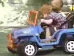 barbie jeep power wheels 90s power wheels ad jeep adventure team 1996 youtube
