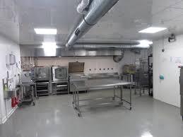 laboratoire de cuisine la cuisine professionnelle partagée kitchen on demand
