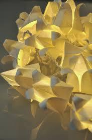 guirlande lumineuse papier japonais nouveau kit guirlande fleurs de lotus guirlandes u0026 origami