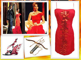 katniss halloween costume party city hello la mode luxury authenticity style page 2