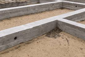 Types Of Foundations For Homes Building Foundations For Shipping Container Homes Container Home