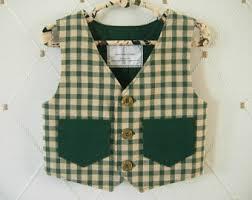 sweater vest for boys boys vests etsy