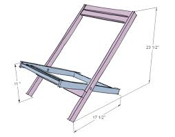 Free Plans For Lawn Chairs by Folding Beach Chair Woodworking Plans Woodshop Plans Kim
