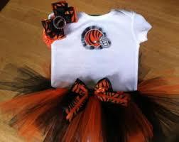 Cincinnati Bengals Halloween Costume Cincinnati Etsy