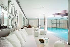 home spa room paris beauty escape the spa at le royal monceau hotel vogue