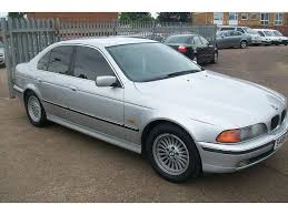 used bmw 5 series estate for sale used bmw 5 series 2003 petrol 523i se 4dr saloon silver manual for