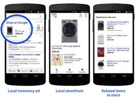 sears outlet black friday sears outlet drives in store traffic with google local inventory ads