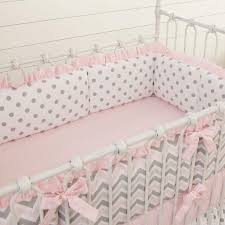 nursery beddings breathable baby deluxe mesh crib liner together