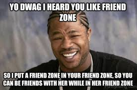 Meme Zone - 66 friendzone memes for you