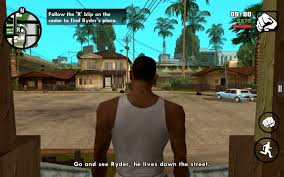 gta 3 san andreas apk grand theft auto san andreas android review pixellationmagazine
