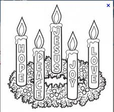 advent candle lighting order advent candles bloor lansdowne christian fellowship blcf church