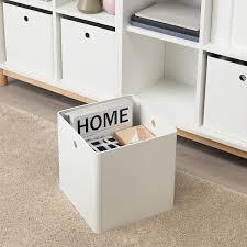 ikea kitchen cupboard storage boxes kuggis storage box white ikea