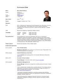 Curriculum Vitae Or Resume Sample Of Resume On Customer Service Hospitalist Program Director